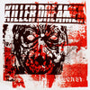 Killer Dreamer- S/T LP ~HAND SCREENED COVERS LTD TO 500!