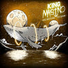 King Mastino- We Refuse To Sink CD ~RADIO BIRDMAN!