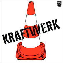 Kraftwerk- 1 LP - Bootleg - Dead Beat Records