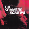 "The Kramers- Screws 7"" ~RARE TRANSPARENT ACETATE COVER LTD 50!"