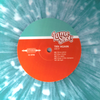 Lame Shot- Try Again LP ~RARE CLEAR BLUE AND WHITE SPLATTER WAX!