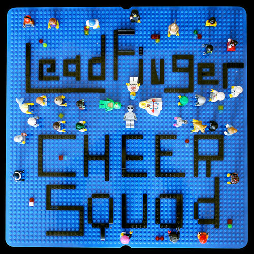 Leadfinger- Cheer Squad 7