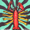 Lobster Prophet- Tropical Alien CD ~EX I SPIT ON YOUR GRAVY!