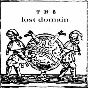 "THE LOST DOMAIN- Drunken Sailor 7"" - Negative Guest List - Dead Beat Records"