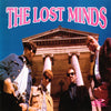 "Lost Minds- Now I'm Alone 7"" ~EX BOGEYMEN! - Detour - Dead Beat Records"