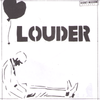 "Louder- Tear Me Up 7"" ~RADIOACTIVITY!"