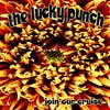 LUCKY PUNCH- 'Join Our Cruise' CD - Punching Productions - Dead Beat Records
