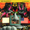 MAC BLACKOUT- 'The Rabid Babies' CD  ~EX FUNCTIONAL BLACKOUTS