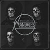 Mandates- Dead In The Face LP ~KILLER!