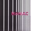 "Maniac- Chola Queen 7"" ~RARE CLEAR ACETATE CVR LTD TO 30!"