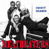 Meatbeaters- Crusty Seamen CD ~COSMIC PSYCHOS!