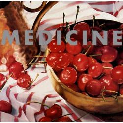 Medicine- The Buried Live 2x LP ~REISSUE! - Captured Tracks - Dead Beat Records