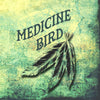 Medicine Bird- S/T CD ~ZZ TOP!