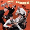 MFC Chicken- Music For Chicken LP ~THE SONICS!