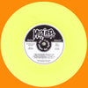 "Midlife Crisis- Here I Am 7"" ~RARE YELLOW WAX!"