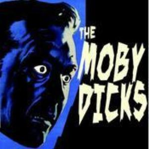Moby Dicks- S/T CD ~RARE TOUR CD! - Mammoth Cave - Dead Beat Records