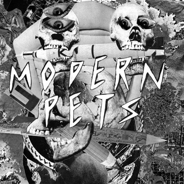 "Modern Pets- Sweet Frustration 7"" ~KILLER!"
