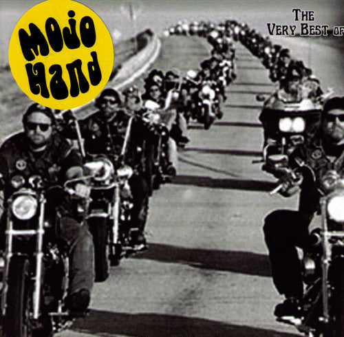 "Mojo Hand- Very Best Of... 7"" EX ANNIHILATION TIME - RESURRECTION - Dead Beat Records"