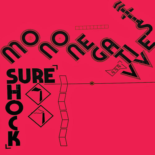 Mononegatives- Sure Shock 7