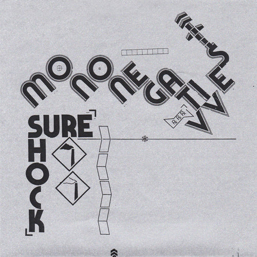 Mononegatives- Sure Shock7