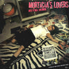 Morticia's Lovers- Rock 'n' Roll Overdose LP ~TEENGENERATE!