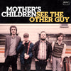 "Mother's Children- See The Other Guy 7"" ~RARE GREEN WAX! - Corporate Rock - Dead Beat Records"