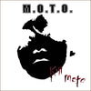M.O.T.O. - Kill MOTO CD ~KILLER!