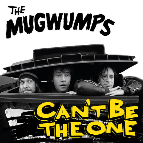 Mugwumps- Can't Be The One LP ~HEAD!