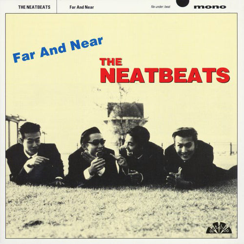The Neatbeats- Far And Near CD ~THE KAISERS!
