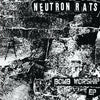 "Neutron Rats- Bomb Worship 7"" ~FRAMTID! - Loud Punk - Dead Beat Records"