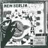 "New Berlin- Quarantine 7"" ~HAND NUMBERED OUT OF 85 COPIES!"