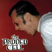 The Padded Cell- S/T CD - Dead Beat - Dead Beat Records