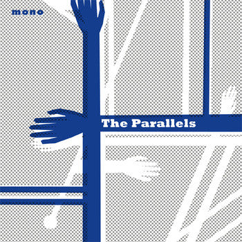 "Parallels- Arms To Hold You 7"" - La Ti Da - Dead Beat Records"