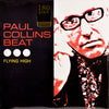 Paul Collins Beat- Flying High LP ~EX THE BEAT!