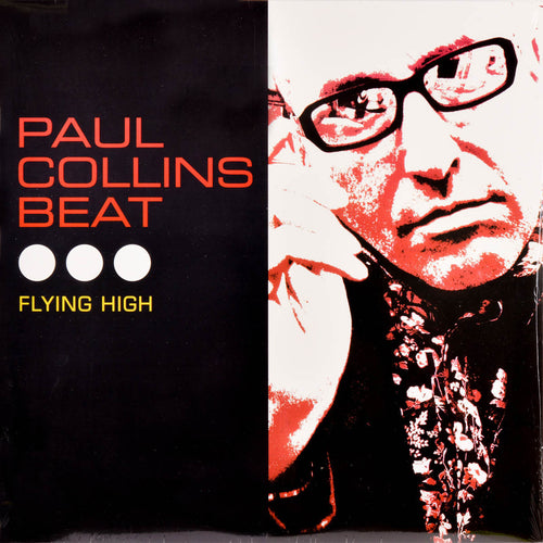 Paul Collins Beat- Flying High CD ~EX THE BEAT / NERVES!