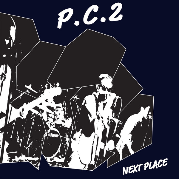 P.C.2- Next Place LP ~FRANTIC STUFFS!