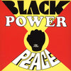 The Peace- Black Power CD ~REISSUE!