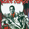 Peace Corpse- Terror Of Quincy LP ~REISSUE!
