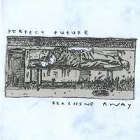 "Perfect Future/Reaching Away- Split 7"" - Strictly No Capital Letters - Dead Beat Records"