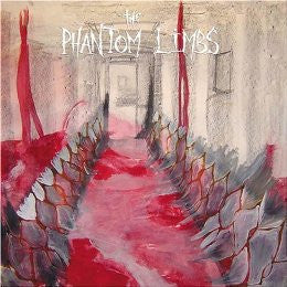 Phantom Limbs- 'Random Hymns' LP - Hungry Eye - Dead Beat Records