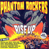 Phantom Rockers- Rise Up LP
