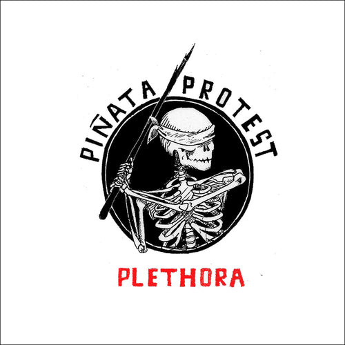 Pinata Protest- Plethora LP ~REISSUE!