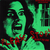 "Please Stop- Built To Die 7"" ~RARE RECORD STORE DAY COVER LTD TO 20!"