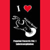 V/A-I Love Pogohai Records Vol. #1 CS TAPE ~WHIPSTRIKER! - Pogohai - Dead Beat Records