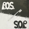 "P.O.S. -  S/T 7"" ~HUBBLE BUBBLE / LTD TO 270!"
