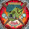 Potbelly- Test Of Time LP ~ACCÜSED!