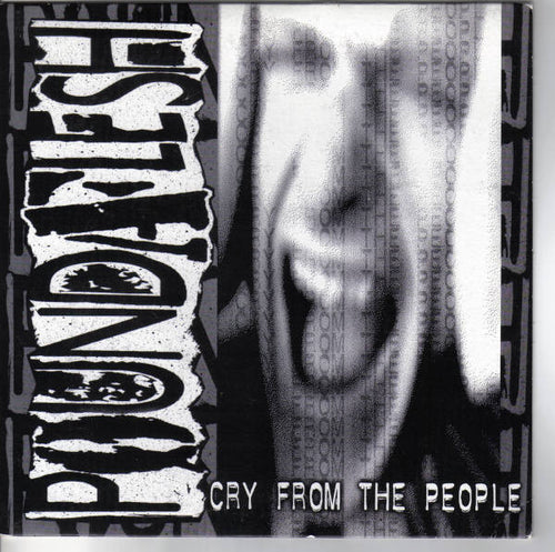 Poundaflesh- Cry From The People 7