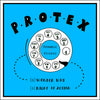 "Protex- I Wonder Why 7"" ~RECORDED IN 1979!"