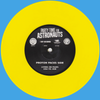 "Proton Packs / Livermores- Split 7"" ~RAMONES / YELLOW WAX LTD TO 100!"