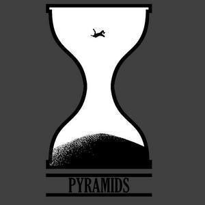 PYRAMIDS- Through the Hourglass CD - Protagonist Music - Dead Beat Records